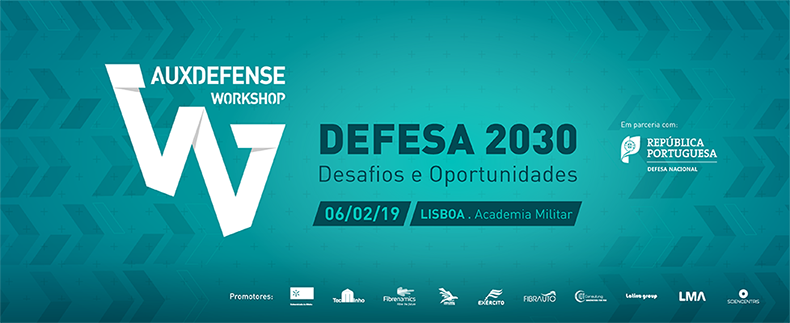 Img - AuxDefense Workshop Defesa 2030