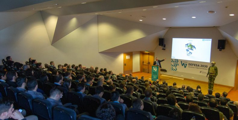 Img - Auxdefense Workshop | Defesa 2030